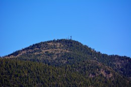 Some rando tower I saw off in the distance.